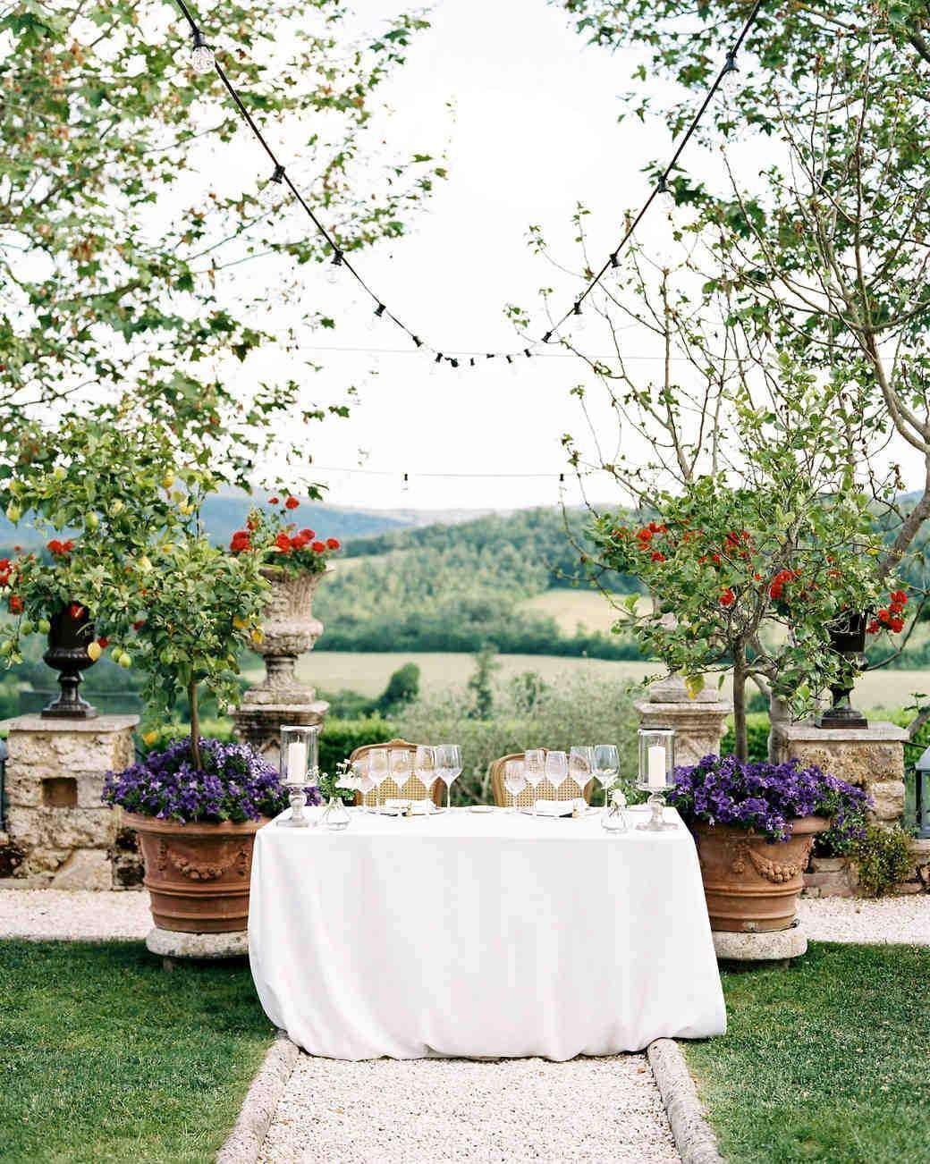Çiftlik Düğünü Bohem Dekorasyon