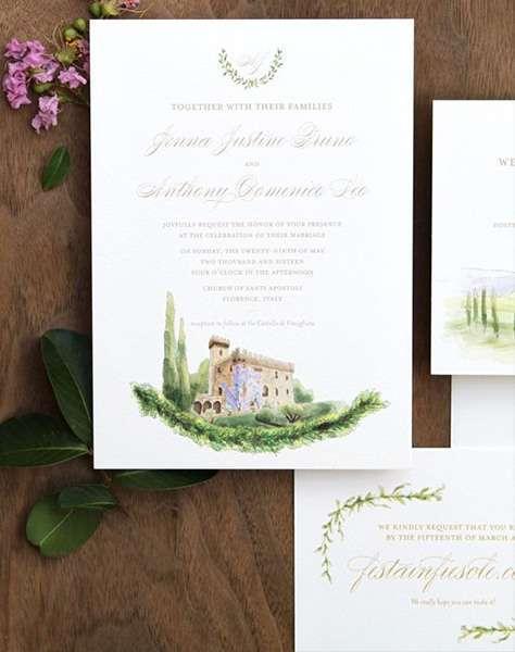 Kraft Kağıdına Sarılı Kitap Düğün Hediyeliği
