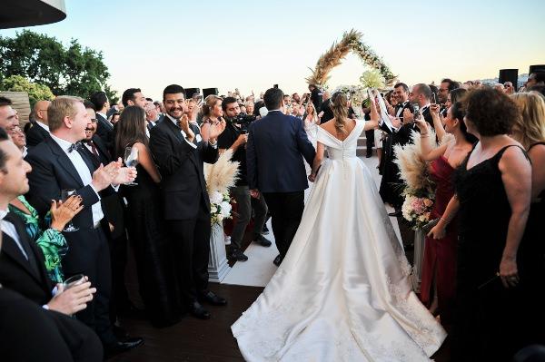 Bymed Production - Düğüne Giriş Fotoğrafı