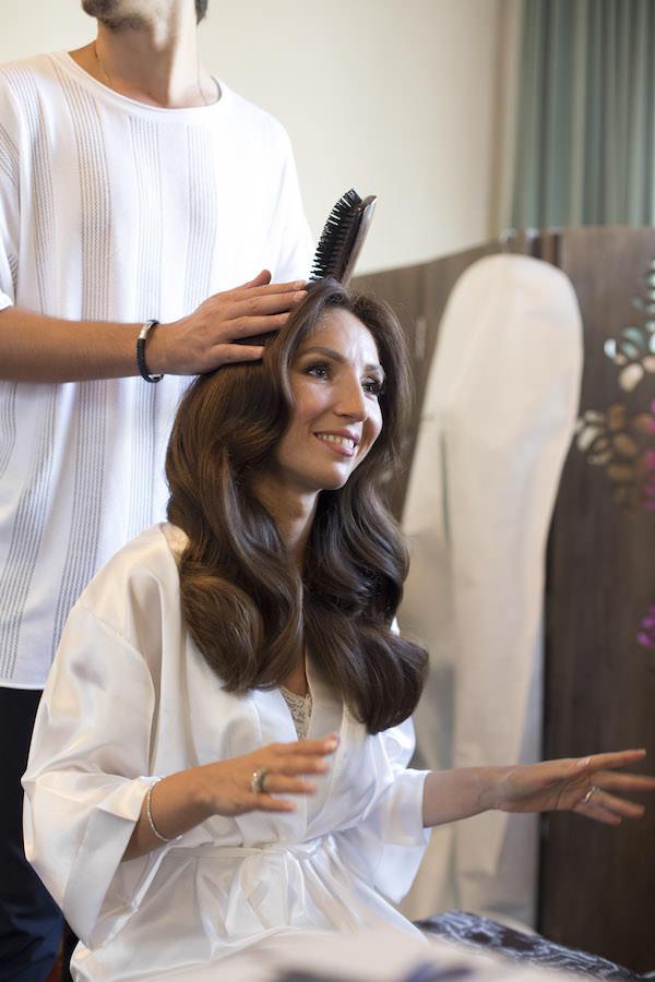 Can Şengül - İri Dalgalı Saç Modeli