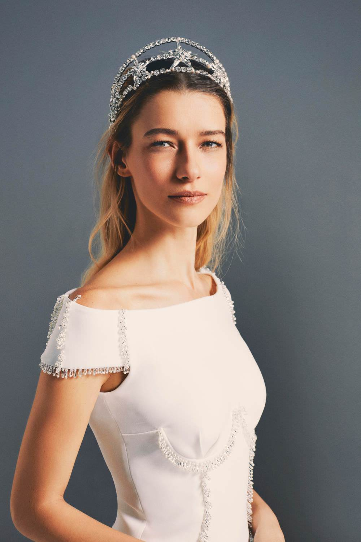 Gaios Design - Duchess Taç