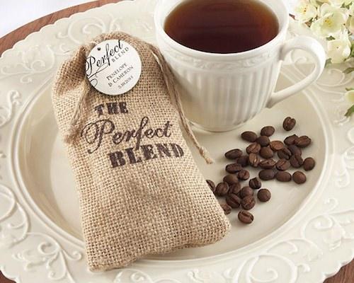 Kahve Çekirdekleri Düğün Hediyeliği
