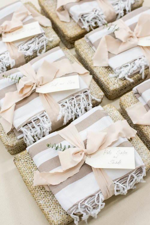 Peştemal Düğün Hediyeliği