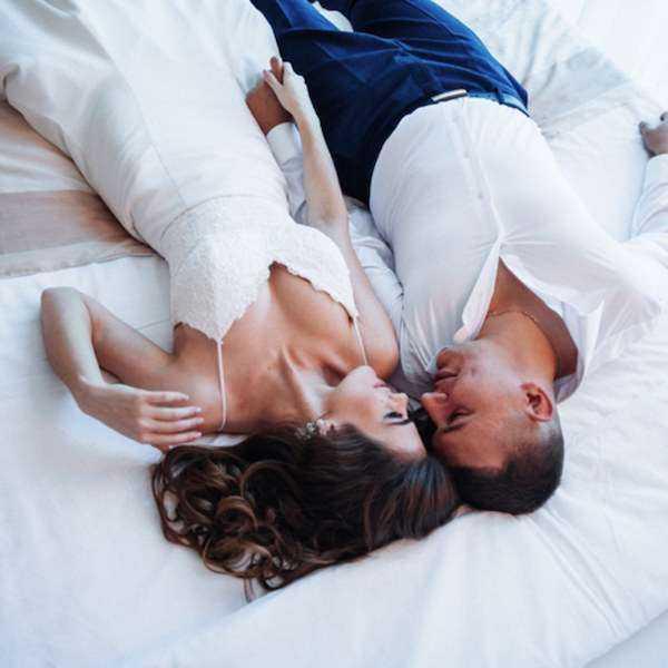 Evlilikte İlk Gece İçin İpuçları