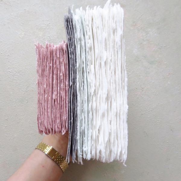 AY Paper Studio - El Yapımı Davetiye Kağıtları