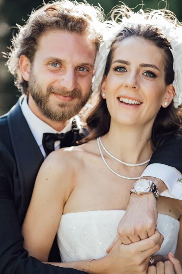 Elif Tangil & Ahmet Türkmen'in Ortunç Otel'de Gerçekleşen Mitolojik Temalı Düğünü
